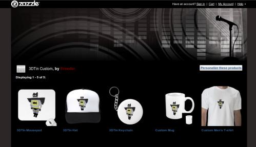 3dtin-store-screenshot