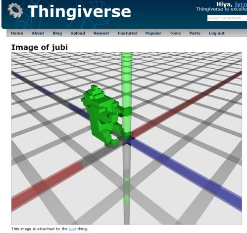 Thingiverse-3