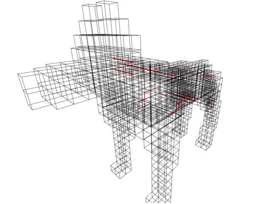 Wolf-manifold