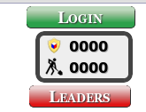 Prettier-login-panel-and-scorecard