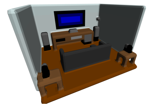 Home-theater-plain